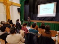 Charla sobre Alcibíades